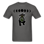 Load image into Gallery viewer, Alien P.F.E, T-shirt - charcoal
