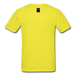 Load image into Gallery viewer, Alien P.F.E, T-shirt - yellow