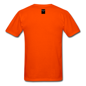 Alien P.F.E, T-shirt - orange