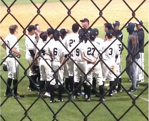 H.S. Baseball: Buchholz Beats Gainesville In A Tough One, 6-5
