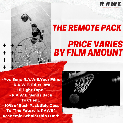 The Remote Footage Pack