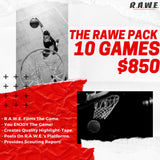 Book R.A.W.E. Film Sessions