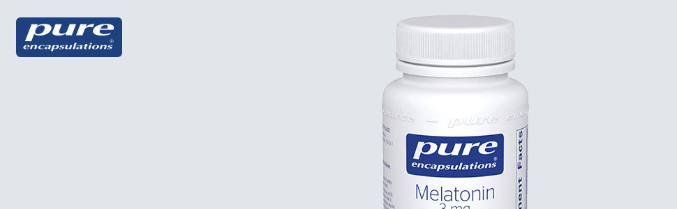Melatonin 3 mg — 180 Capsules