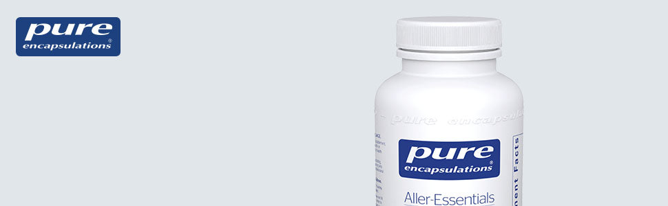 Aller-Essentials — 120 Capsules