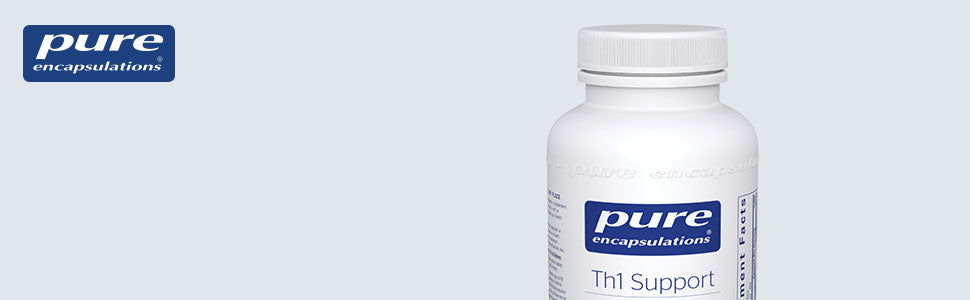 Th1 Support — 120 Capsules