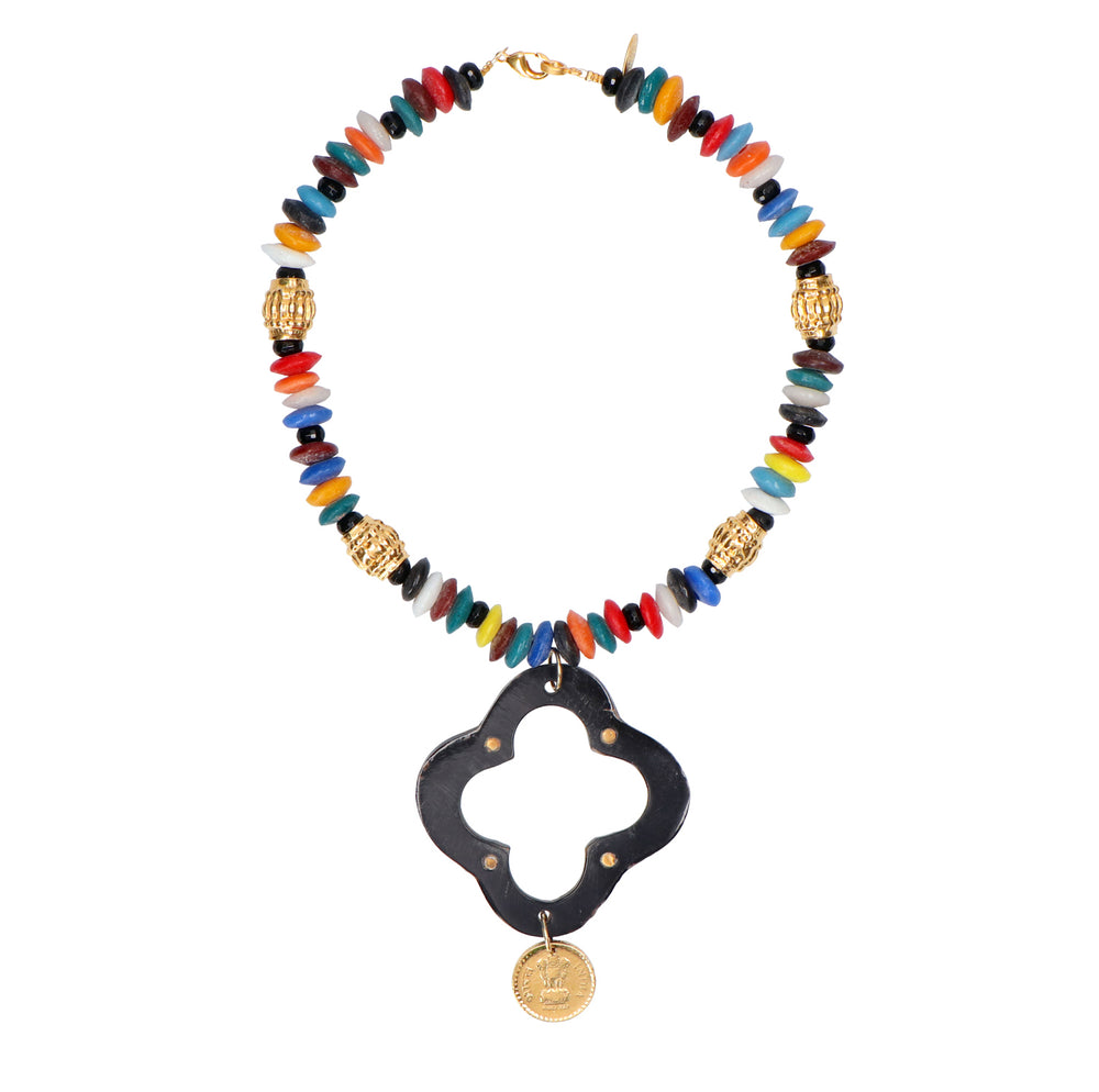 Angola necklace