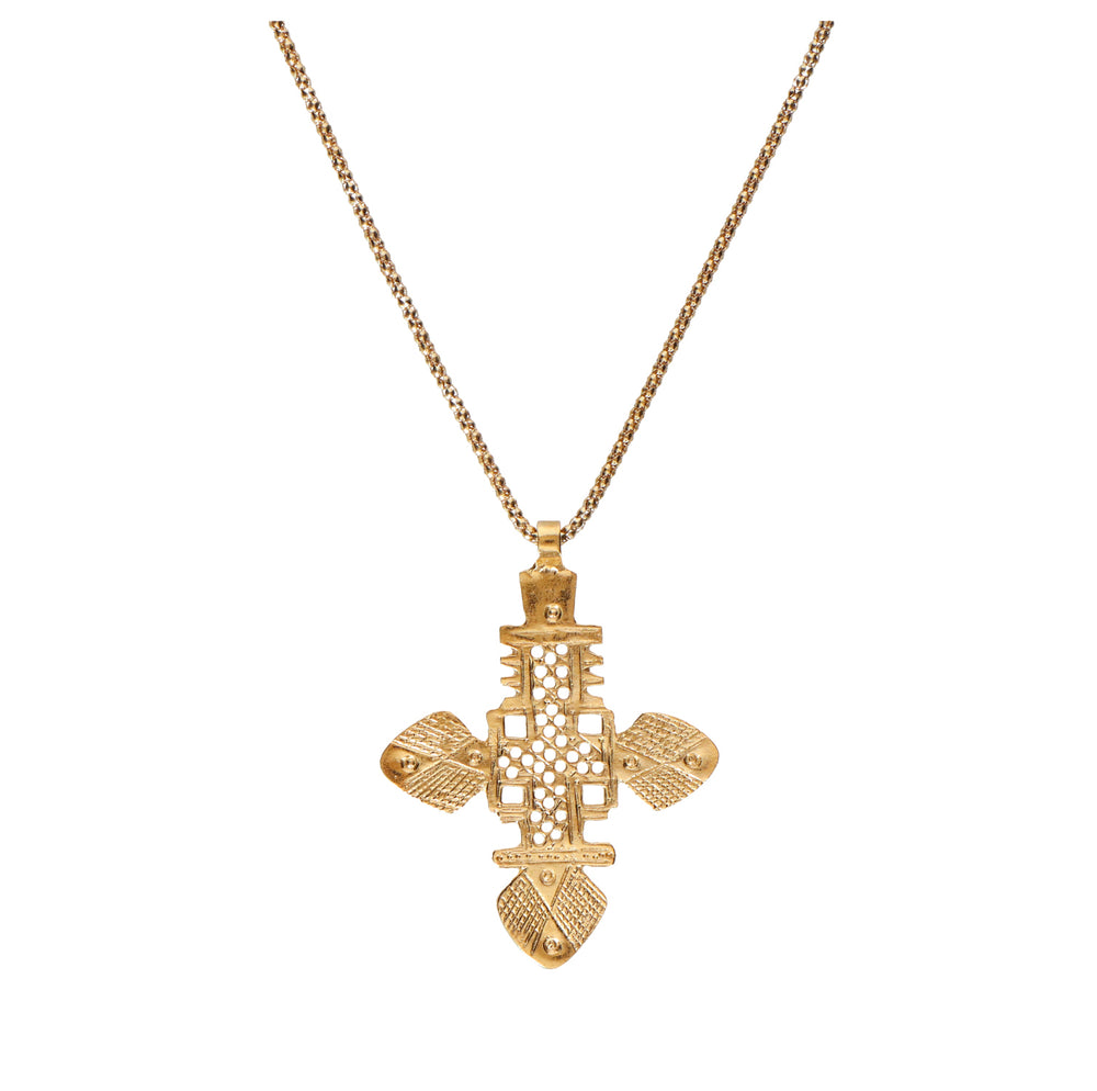 Coptic Wanderlust Necklace