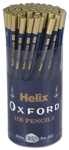 Helix Oxford HB Pencil