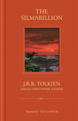 The Silmarillion *DELUXE CLOTHBOUND EDITION* by J. R. R. Tolkien