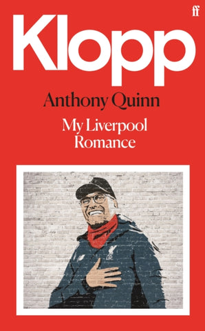 Klopp by Anthony Quinn