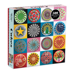 Cakes 500 Piece Jigsaw Puzzle