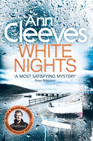 Shetland Book 2: White Nights by Ann Cleeves