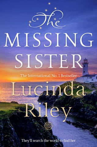 The Seven Sisters Book 7: The Missing Sister *SIGNED COPY*