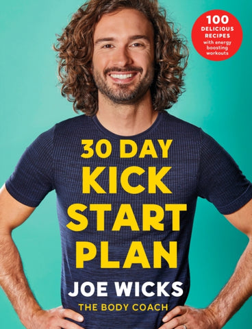 30 Day Kick Start Plan
