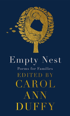 Empty Nest *SIGNED FIRST EDITION*