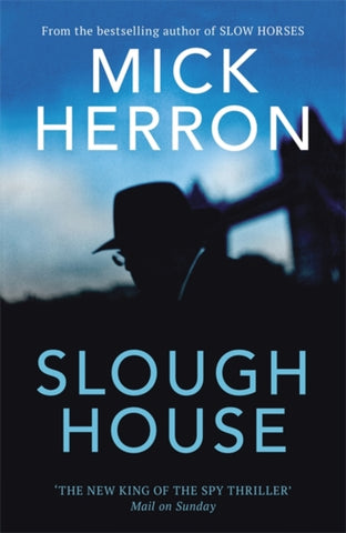Slough House Book 7: Slough House