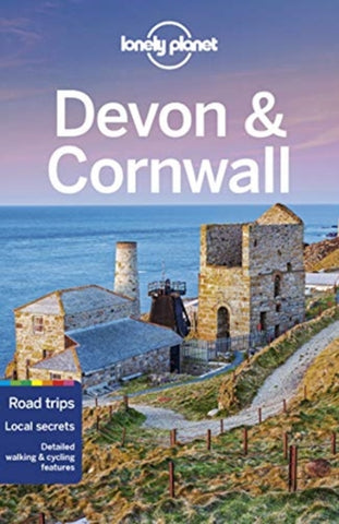 Lonely Planet Devon & Cornwall by Lonely Planet