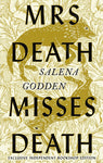 Mrs Death Misses Death *SIGNED EXCLUSIVE INDEPENDENT BOOKSHOP EDITION*