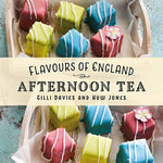 Flavours of England: Afternoon Tea