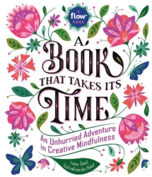 A Book That Takes Its Time by Irene Smit