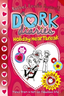 Dork Diaries 6: Holiday Heartbreak