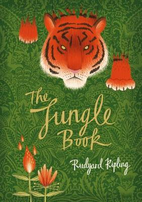V&A Collectors Edition The Jungle Book by Rudyard Kipling