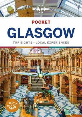 Lonely Planet Pocket Glasgow by Planet Lonely