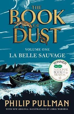 The Book of Dust 1: La Belle Sauvage