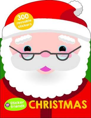 Sticker Friends : Christmas