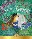 The Secret Garden by Claire Freedman