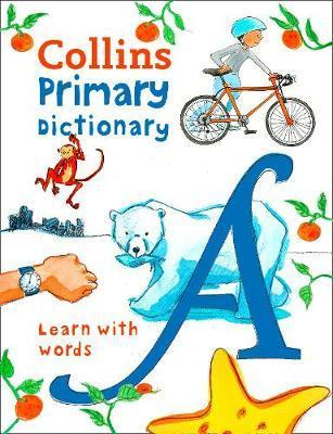 Collins Primary Dictionaries by Diction, Collins