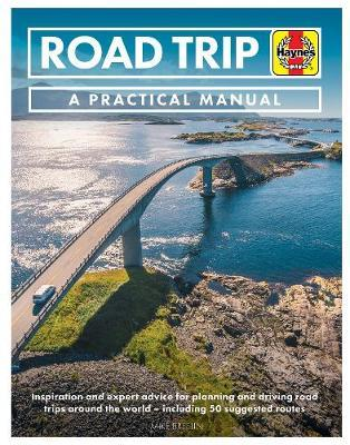 Road Trip Manual by Mike Breslin