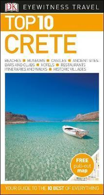 Top 10 Crete by Travel DK