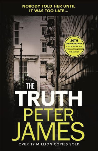 Truth by Peter James