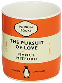 Penguin Mug - The Pursuit of Love