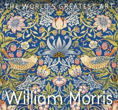 William Morris by Julian Beecroft
