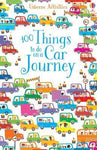Over 100 Things To Do On A Car Journey by Non Figg