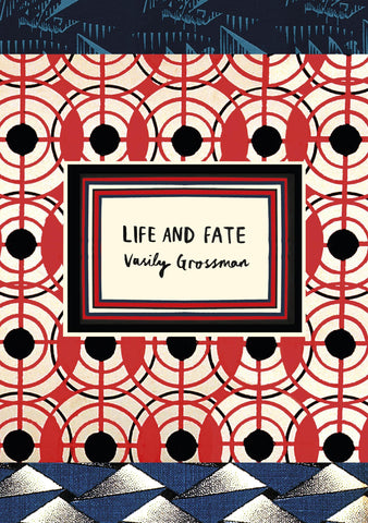 Life and Fate - Vintage Classic Russians Series by Vasily Grossman