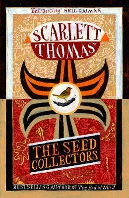 Seed Collectors by Scarlett Thomas