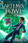 Artemis Fowl Book 5: The Lost Colony by Eoin Colfer