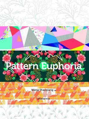 Pattern Euphoria by Wang Shaoquiang