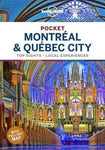 Lonely Planet Pocket Montreal & Quebec City by Planet Lonely