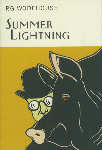 Summer Lightning by P G Wodehouse