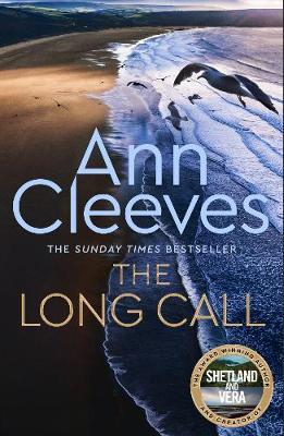 The Long Call *SIGNED COPY* by Ann Cleeves