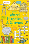 Word Puzzles and Games by Phillip Clarke