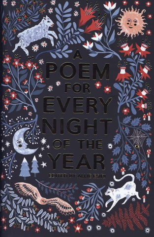 Poem For Every Night Of The Year by Allie Esiri