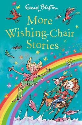 More Wishing Chair Stories by Enid Blyton