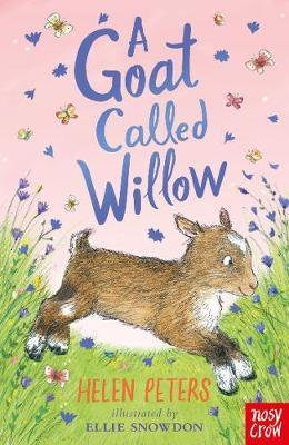 A Goat Called Willow by Helen Peters