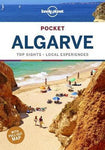 Lonely Planet Pocket Algarve by Planet Lonely