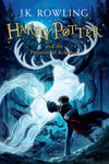 Harry Potter Book 3: Harry Potter and the Prisoner of Azkaban by J. K. Rowling